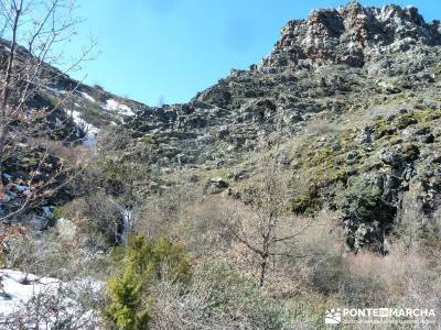 Valdebecerril - Pueblos Negros; free trekking; grupos de montaña en madrid;lagos de sanabria